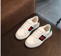 sepatu anak laki laki import gucci putih
