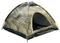 tenda dome camping camo loreng 2-3 orang