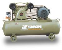 SWAN AIR COMPRESSOR 3 HP S SERIES SVP-203 KOMPRESOR ANGIN ORIGINAL