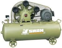 SWAN AIR COMPRESSOR 7,5 HP S SERIES SWP-307 KOMPRESOR ANGIN ORIGINAL