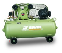 SWAN AIR COMPRESSOR (S SERIES) 1/2 HP KOMPRESOR ANGIN ORIGINAL SVP 212