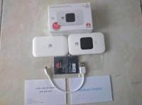 modem wifi/mifi huawei e5577 unlock all gsm 4G bukan xl go 90gb/x60gb