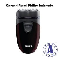 Philips PQ206 Shaver Electric Alat cukur - PQ 206 Garansi Resmi