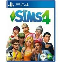 harga Ps4 the sims 4 the sims4 game original Tokopedia.com