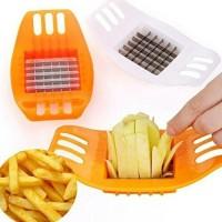 alat pemotong kentang goreng / potato cutter