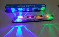 MAINAN KERETA API MRT TRAIN SPEEDINESS BULLET TRAIN FLASH ELECTRIC