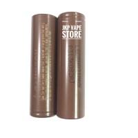 BATTERY LG HG2 - 18650 3000 MAH - AUTHENTIC BATERAI VAPE