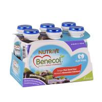 harga Nutrive benecol no added sucrose blackcurrent 6x100ml Tokopedia.com