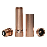 Subzero X Mechanical Mod - COPPER [Authentic]