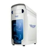 casing Armageddon vesta v2x gaming pc ( white )