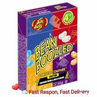 PROMO!! 4th Bean Boozled 45 gram