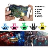 Joystick mobile/gamepad fling mini