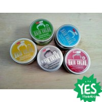 POMADE WARNA CULTUSIA / HAIR COLOR TEMPORARY Styling gel Color Concept