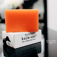 Kojie San Skin Lightening Soap 135g