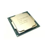 Processor Intel Pentium G4560 TRY 3.5Ghz Cache 3MB -1151 KABYLAKE