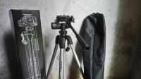 TRIPOD EXCELL PROMOSS (Limited Edition)