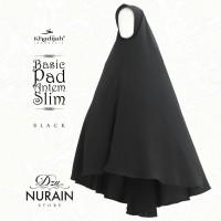 Basic Pad Antem Slim (size L)- khimar cadar niqab tali khadijah