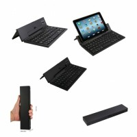 Portable Wireless Keyboard Foldable Lipat 3 ZD038 Android IOS