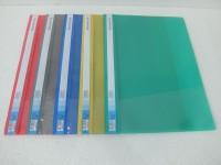 Map Plastik Business File Folio