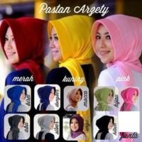 Hijab model terbaru / Jilbab Pastan Arzety