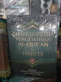 ensiklopedia pengetahuan alQuran dan hadist sat set isi 7 buku