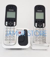 Telephone Panasonic Wireless Cordless Phone KX-TGC212
