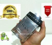 Parfum Original Bvlgari Bulgari Man 100ml Reject