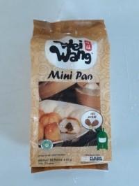 Wei wang daging ayam mini pao
