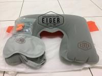 EIGER MASK SLEEP COMFORT N852 3 IN 1 / BANTAL ANGIN TRAVEL