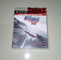 bd ps3 kaset game NEED FOR SPEED rivals