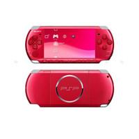 PSP SONY Slim seri 3000 + Memory 8gb full game Terbaru