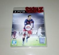 bd PS3 kaset game FIFA 16 FIFA 2016