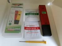 Promo !!! Ph Meter Digital Tester pengukur Keasaman Air