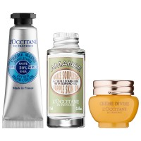 SEPHORA VIB L'Occitane Trial Set