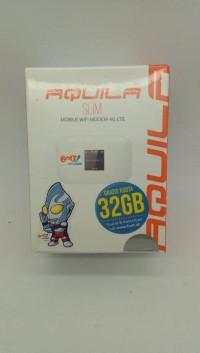 Modem BOLT AQUILA SLIM gratis kuota 32GB