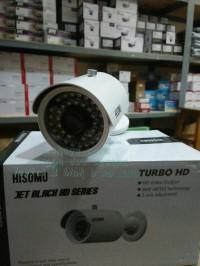 kamera CCTV OUTDOOR HISOMU 3MP DS-BCTE852DS-PB3447