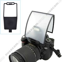 Flash Soft Diffuser Pop Up Softbox Universal, Canon Nikon Sony (Pixco)