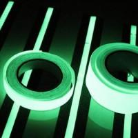 Lakban Glow In The Dark Luminous Adhesive Tape 1.5 cm x 10 m