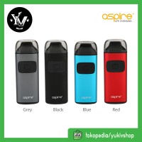 AUTHENTIC ASPIRE BREEZE STARTER KIT | MOD VAPOR | VAPORIZER