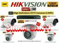 PAKET CCTV PESANAN