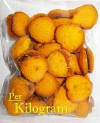 Kue Cookies Nanas / Nastar Jadul Love