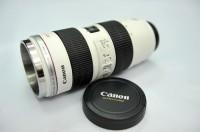 Gelas Botol Mug Lensa Canon EF 70-200mm Stainless steel 560 ml