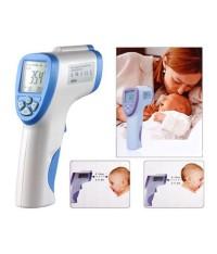 Termometer Infrared / Alat Ukur Suhu Badan Anak dan Bayi