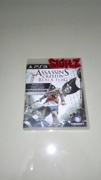 bd ps3 kaset Assassins creed black flag