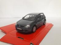 diecast welly nex VW Golf V skala 1:32
