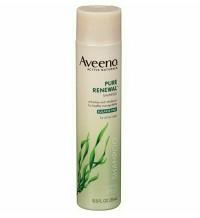 Aveeno Pure Renewal Shampoo 311ml