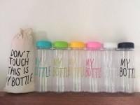 (MyBottle) My Bottle ( + Free Pouch)