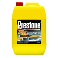 PRESTONE EXT.LIFE RADIATOR COOLANT (CONCENTRATE) 20 L