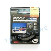 UV Protector (Kenko Pro1) 52mm