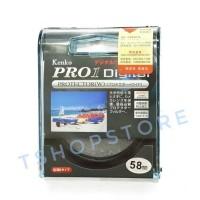 UV Protector (Kenko Pro1) 58mm